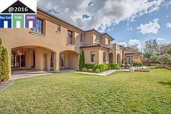 Additional photo for property listing at 3757 Selvante Street  Pleasanton, California 94566 United States