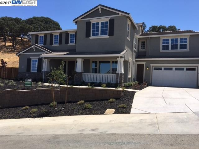 Single Family Home for Sale at 2312 Silver Oaks Lane Pleasanton, California 94566 United States