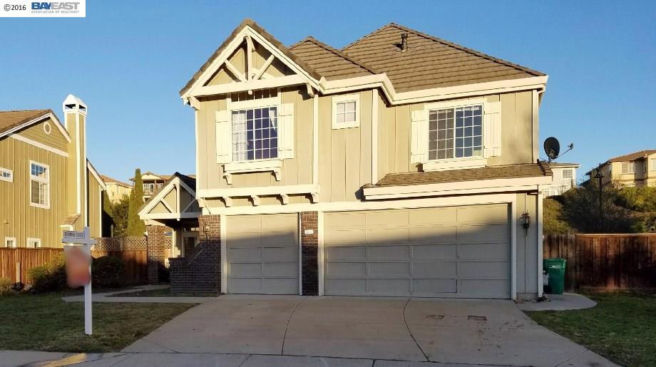 Casa Unifamiliar por un Venta en 4510 Riding Club Court Hayward, California 94542 Estados Unidos
