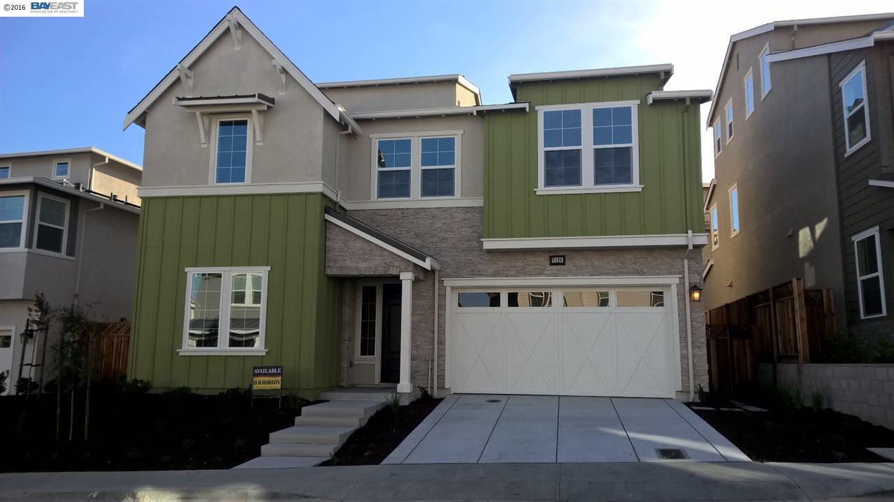 Single Family Home for Sale at 7120 Atlas Peak Drive Dublin, California 94568 United States