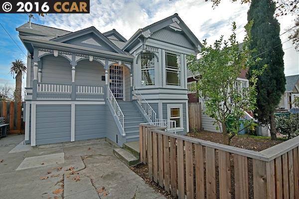 1310 Alcatraz Ave, BERKELEY, CA 94702