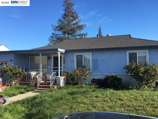 Single Family Home for Sale at 19580 San Miguel Avenue Castro Valley, California 94546 United States