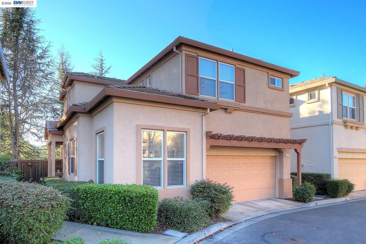 Single Family Home for Sale at 5266 Arrezzo Street Pleasanton, California 94588 United States
