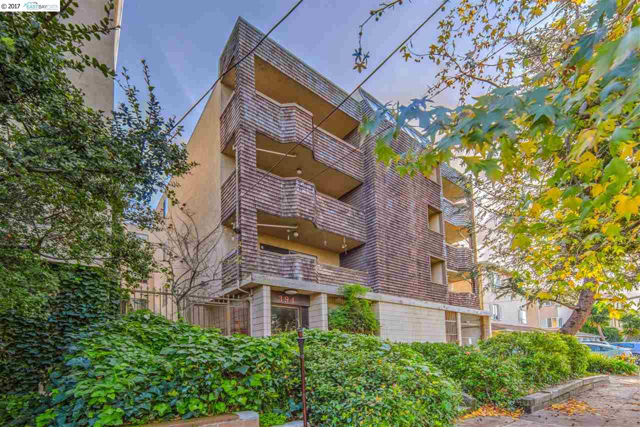 Multi-Family Home for Sale at 394 Orange Street Oakland, California 94610 United States