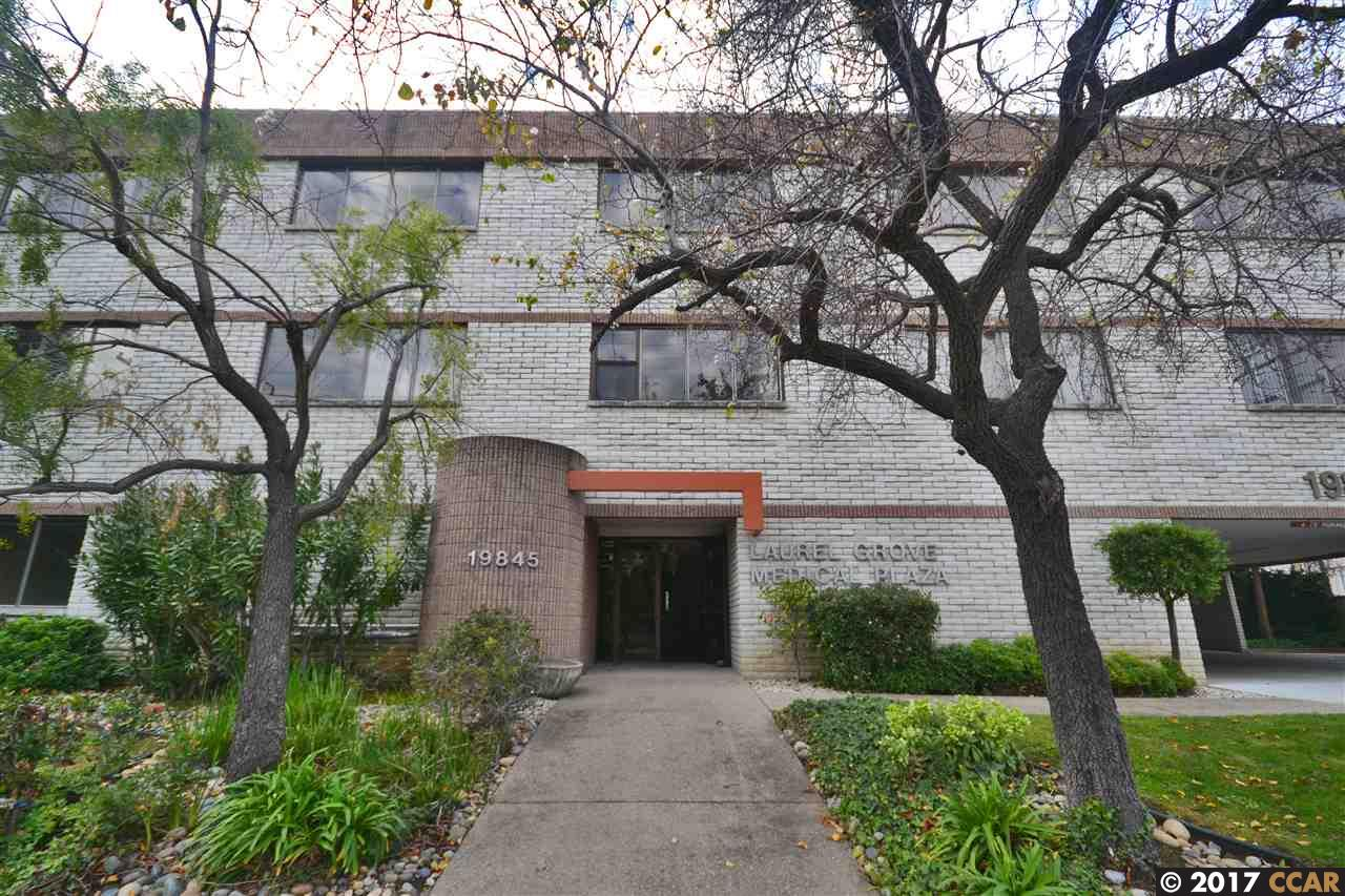 Commercial for Sale at 19845 Lake Chabot Rd #102 Castro Valley, California 94546 United States