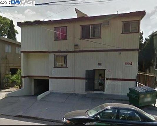 二世帯住宅 のために 売買 アット 330 E Poplar Street 330 E Poplar Street Stockton, カリフォルニア 95202 アメリカ合衆国