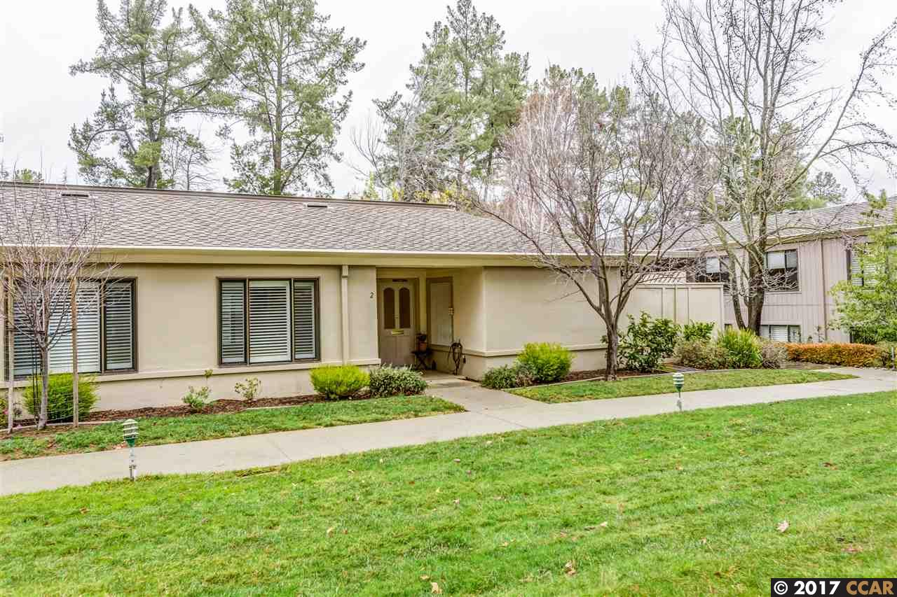 Buying or Selling WALNUT CREEK Real Estate, MLS:40767057, Call The Gregori Group 800-981-3134