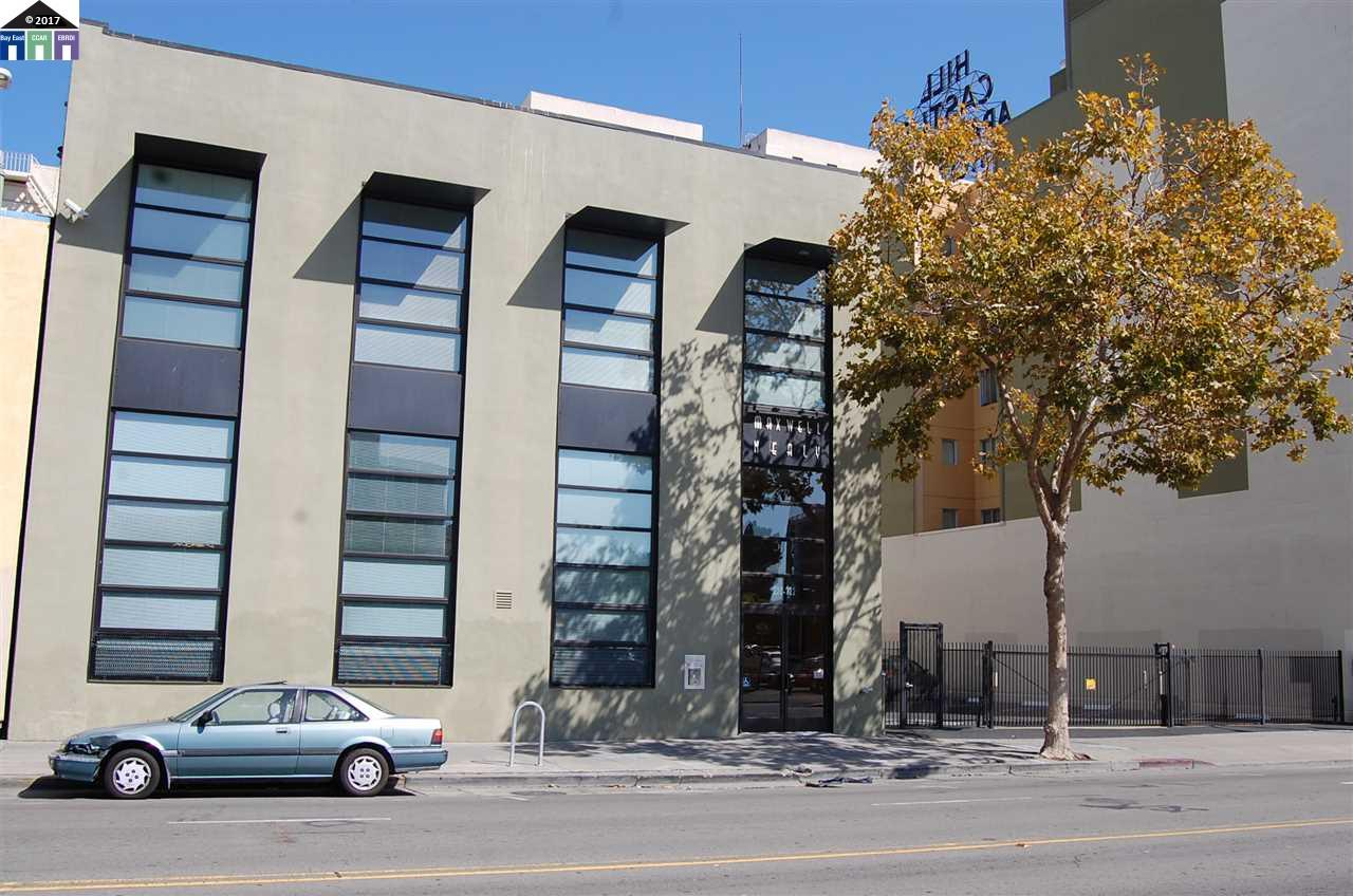 Commercial for Sale at 220 14th Street Oakland, California 94612 United States