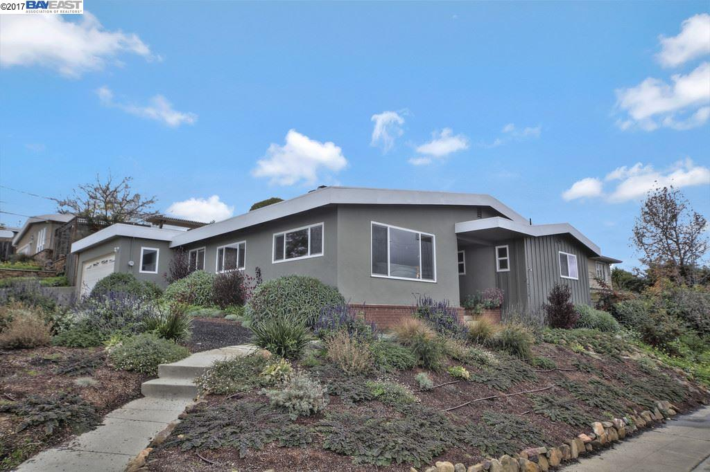 Single Family Home for Sale at 4214 Nando Court Castro Valley, California 94546 United States