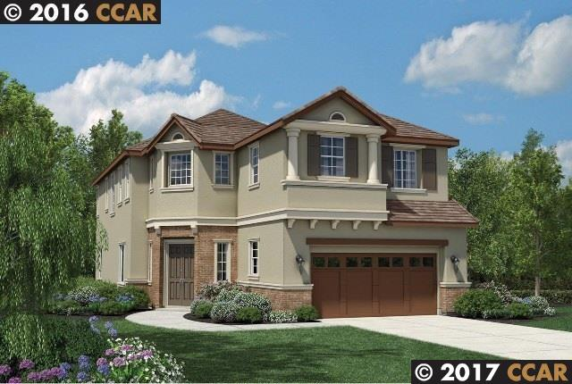 Single Family Home for Sale at 9557 Joey Dare Court Dublin, California 94568 United States