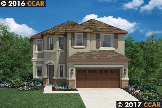 Single Family Home for Sale at 9551 Joey Dare Court Dublin, California 94568 United States