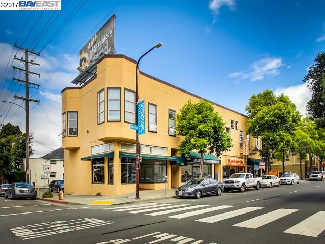 Multi-Family Home for Sale at 1015 University Avenue Berkeley, California 94710 United States