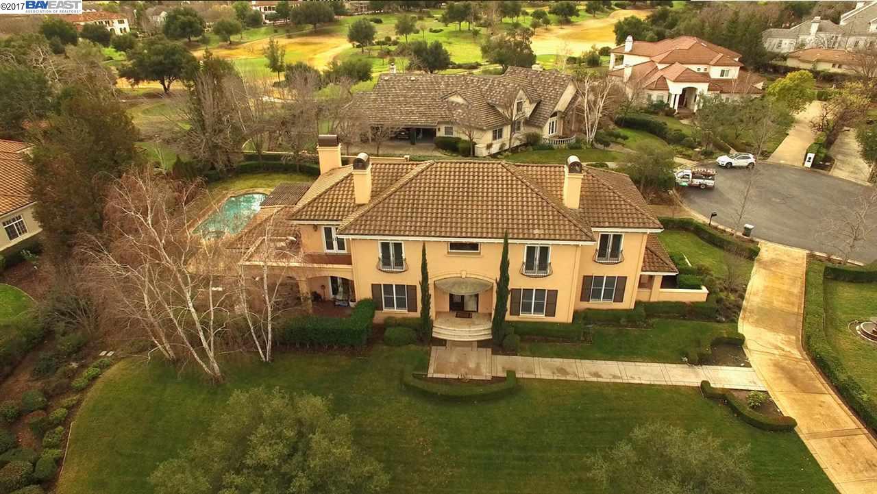 Single Family Home for Sale at 510 Santel Court Pleasanton, California 94566 United States