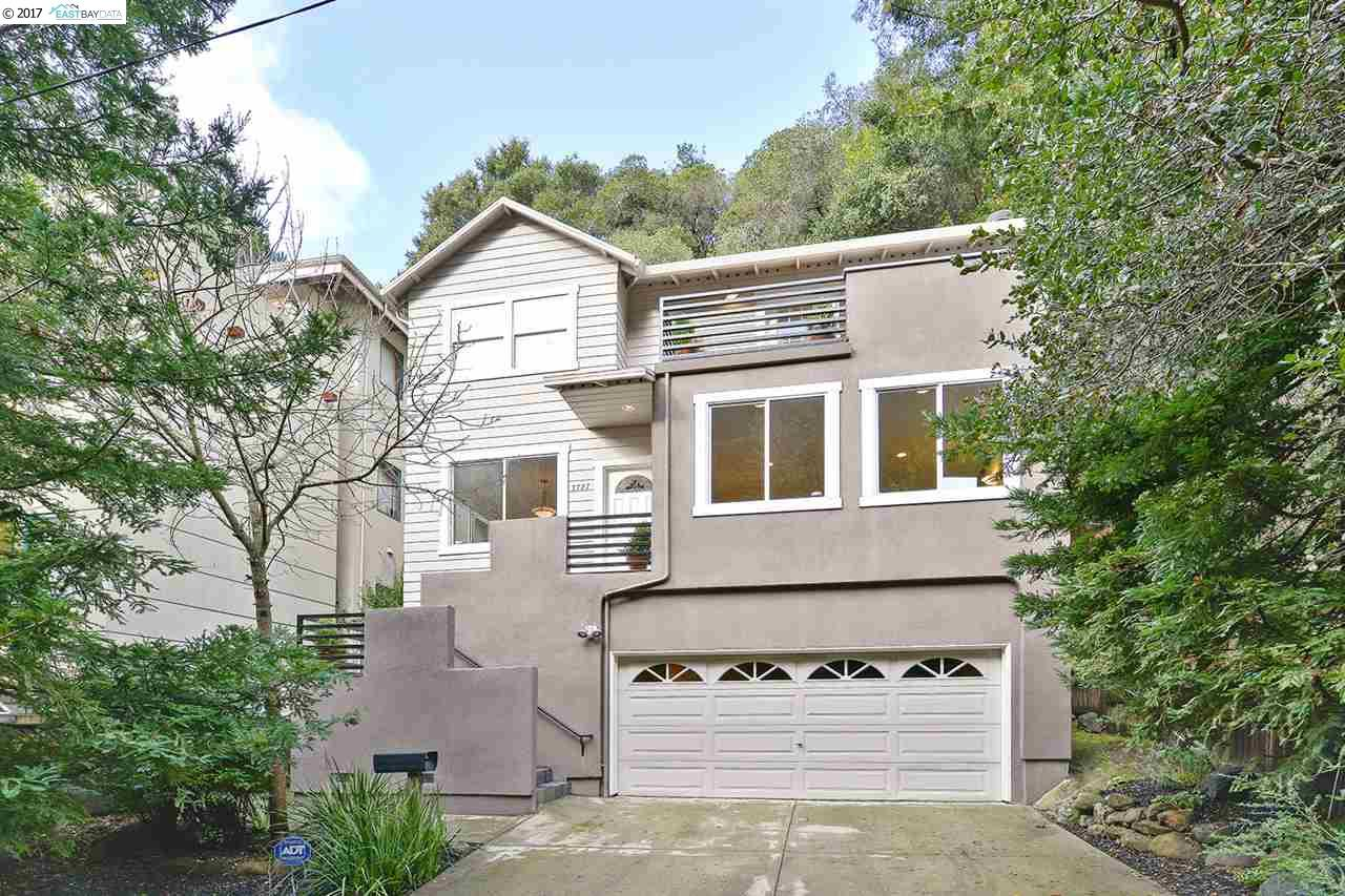 7727 Claremont Ave, BERKELEY, CA 94705