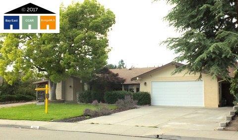9456 Cherry Hills Lane | SAN RAMON | 2620 | 94583