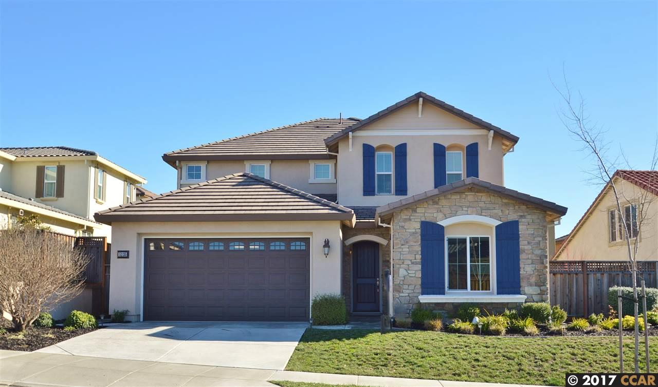 Single Family Home for Sale at 5235 Salerno Drive Dublin, California 94568 United States
