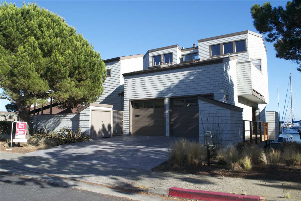 Additional photo for property listing at 1302 SANDERLING IS  Richmond, California 94801 Estados Unidos