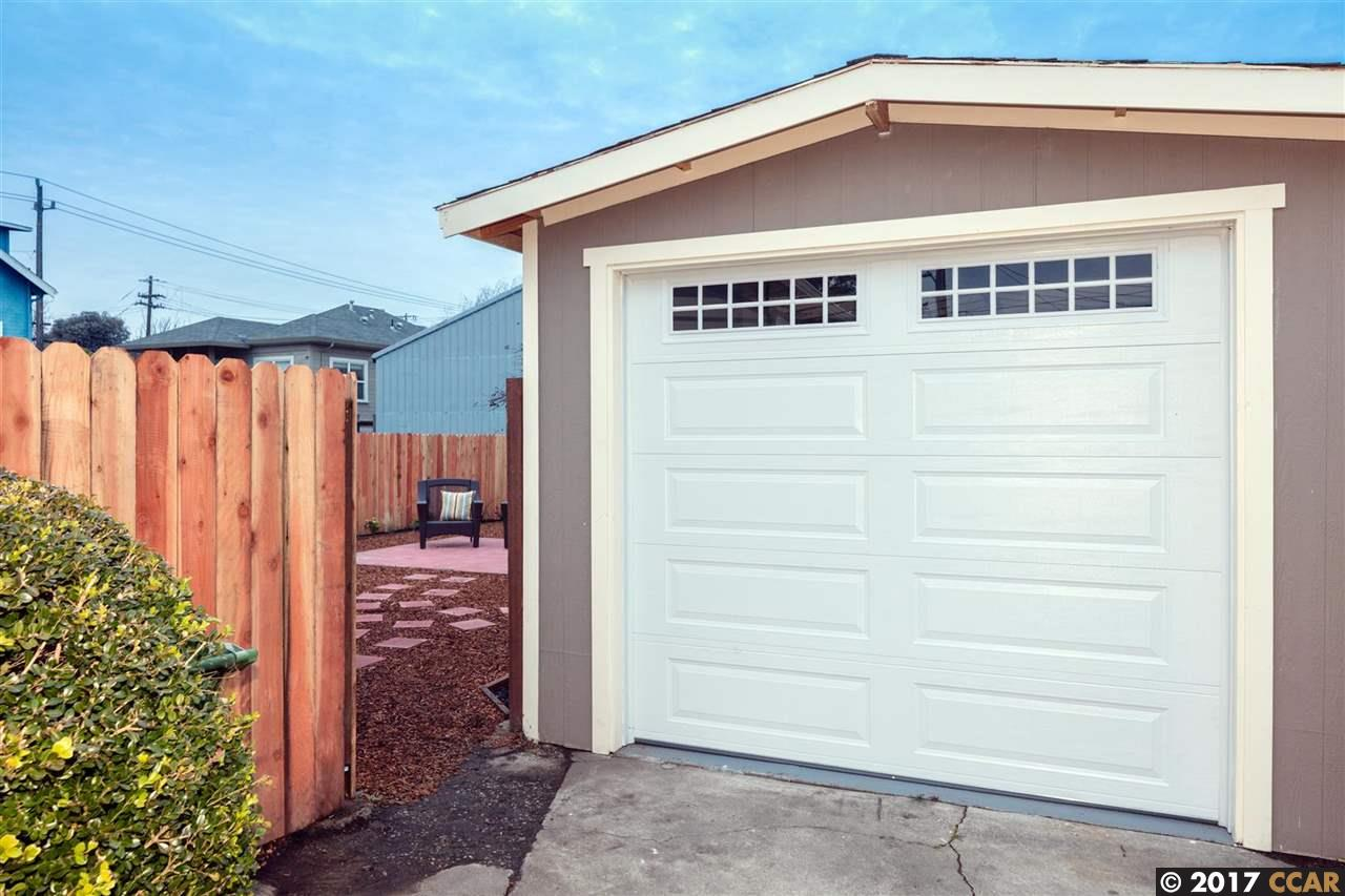 Additional photo for property listing at 1188 64th Street  Oakland, California 94608 United States