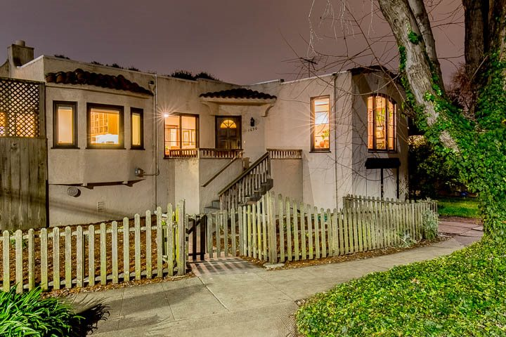 1690 Tacoma Avenue, BERKELEY, CA 94707