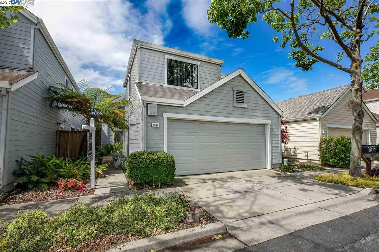 1067 Foster St, ALAMEDA, CA 94502