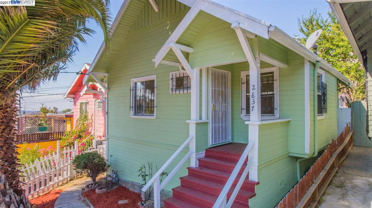 Buying or Selling OAKLAND Real Estate, MLS:40768114, Call The Gregori Group 800-981-3134