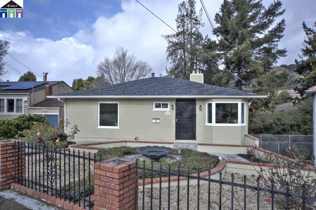 Buying or Selling OAKLAND Real Estate, MLS:40768266, Call The Gregori Group 800-981-3134