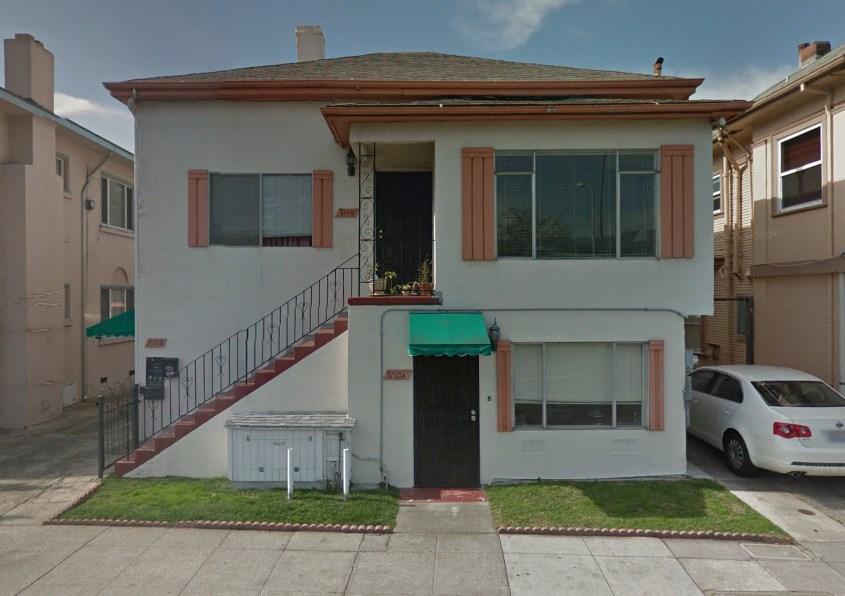 3110 Martin Luther King Jr Way, BERKELEY, CA 94703