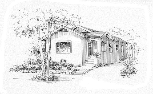 2203 Mcgee Ave, BERKELEY, CA 94703