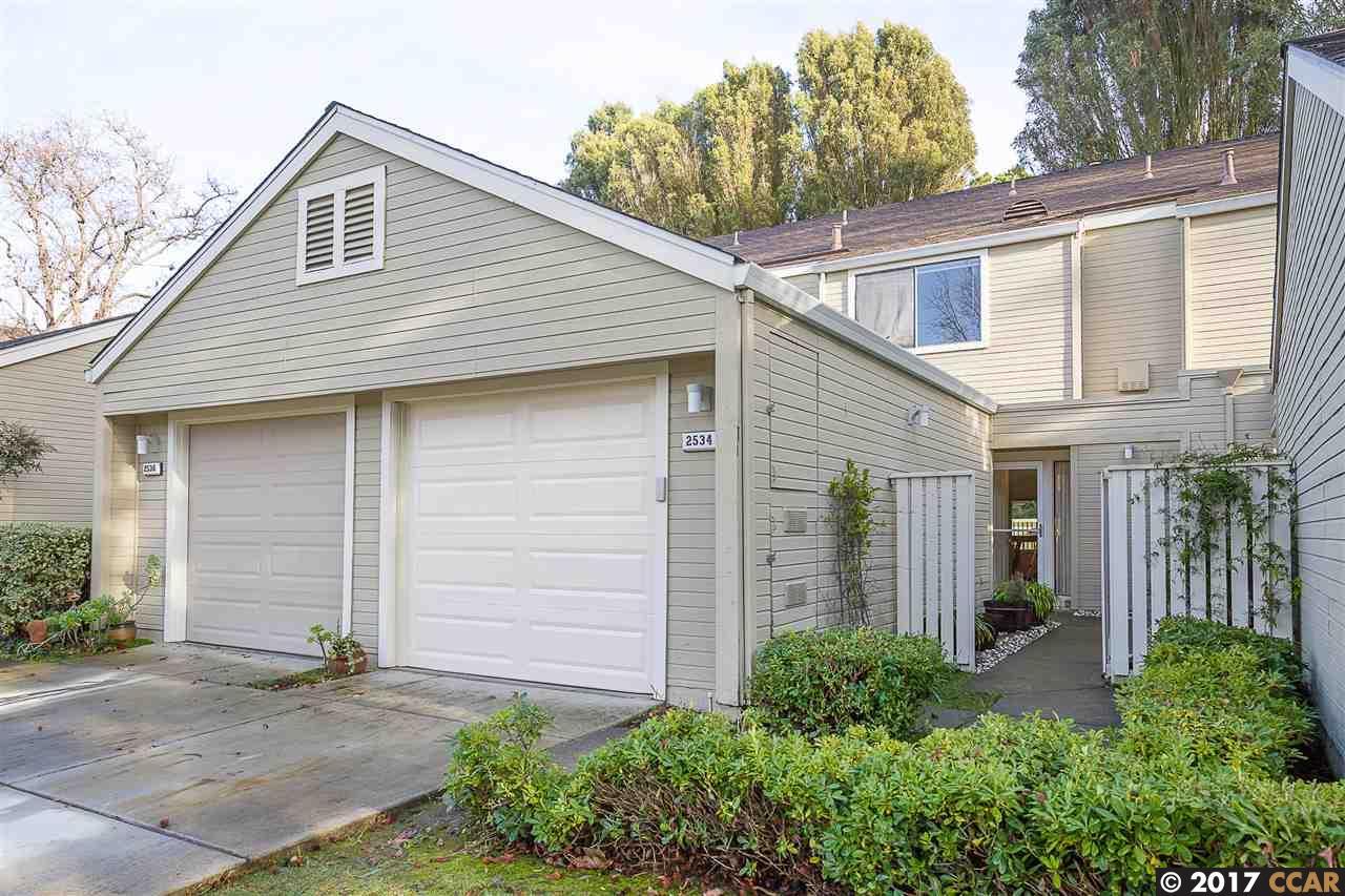 2534 TREESIDE WAY, RICHMOND, CA 94806