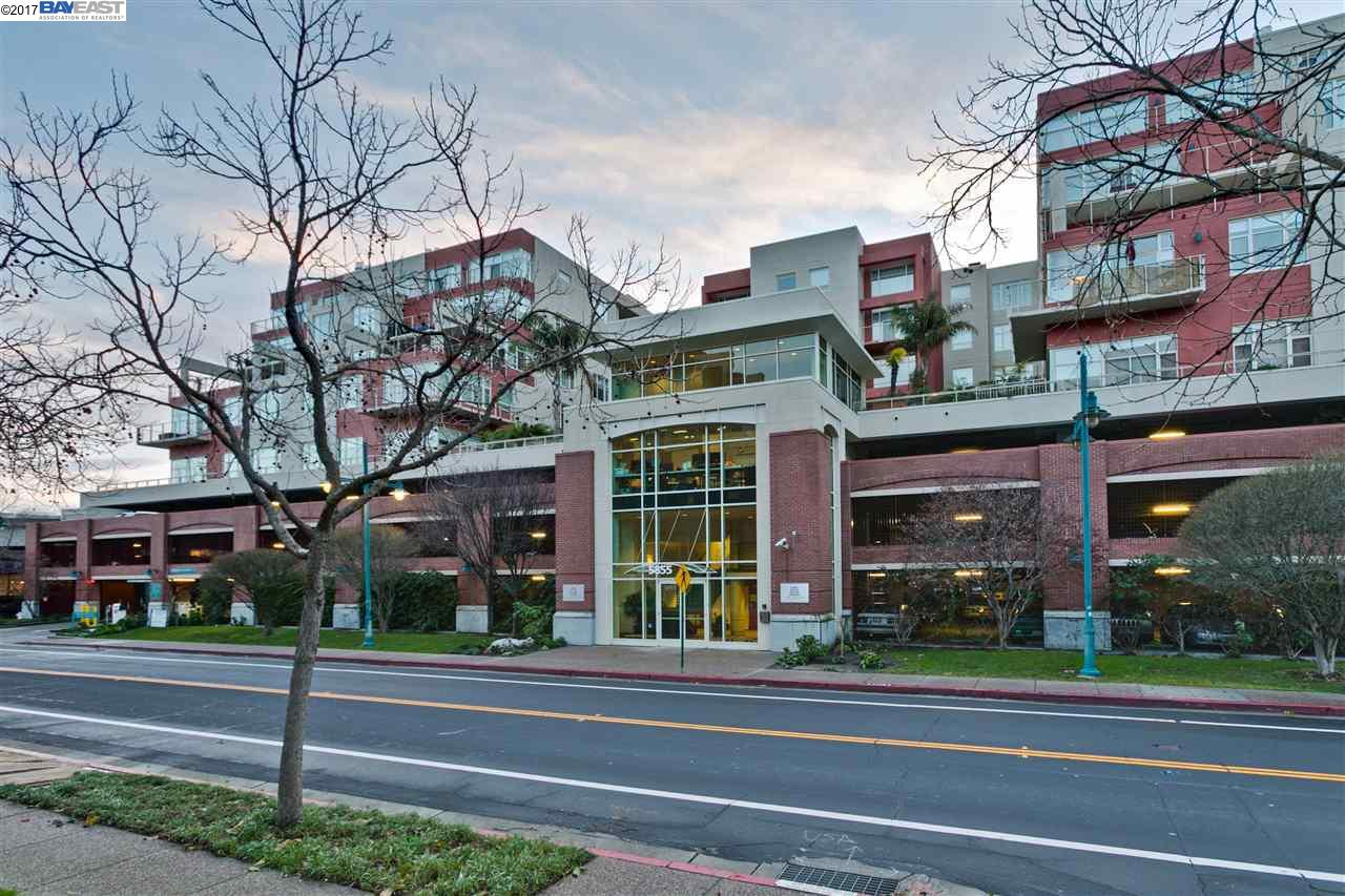 Condominium for Sale at 5855 Horton Street Emeryville, California 94608 United States