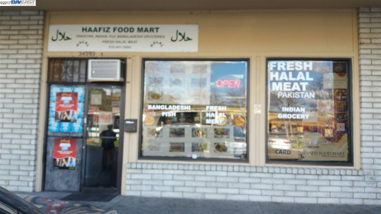 Commercial for Sale at 34595 Alvarado Niles Road Union City, California 94587 United States
