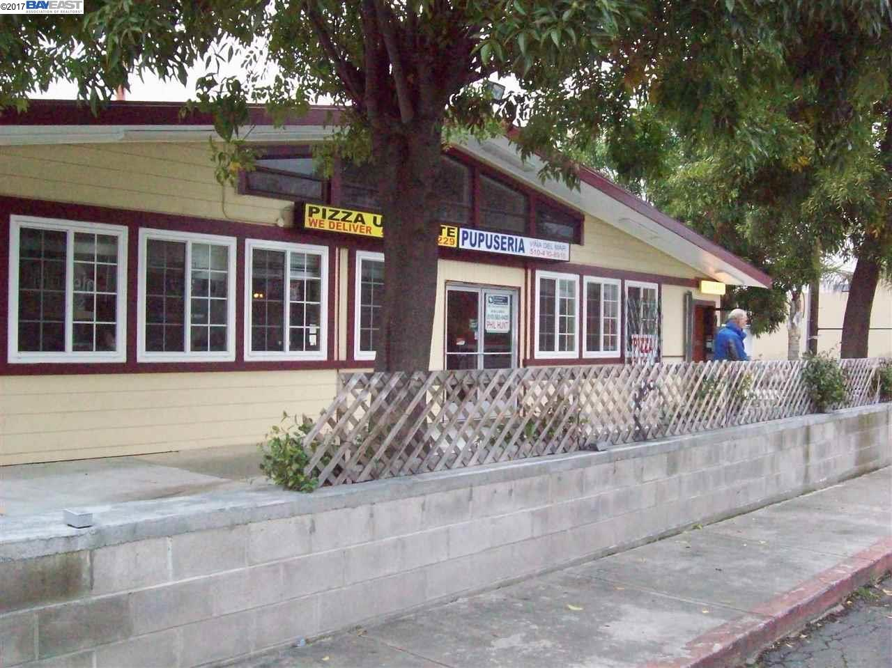 Commercial for Sale at 32681 Mission Blvd 32681 Mission Blvd Hayward, California 94544 United States