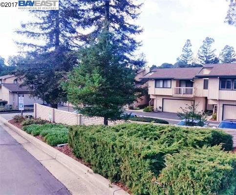 Townhouse for Sale at 20219 Waterford Place Castro Valley, California 94552 United States