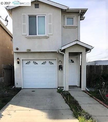 BATTERY STREET, RICHMOND, CA 94801