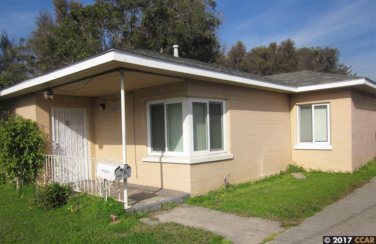 5541 CARLOS AVE, RICHMOND, CA 94804