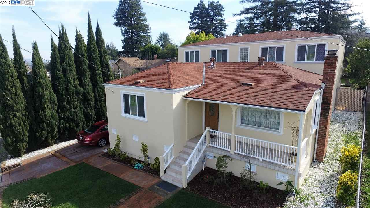 Single Family Home for Sale at 2995 SYDNEY WAY Castro Valley, California 94546 United States