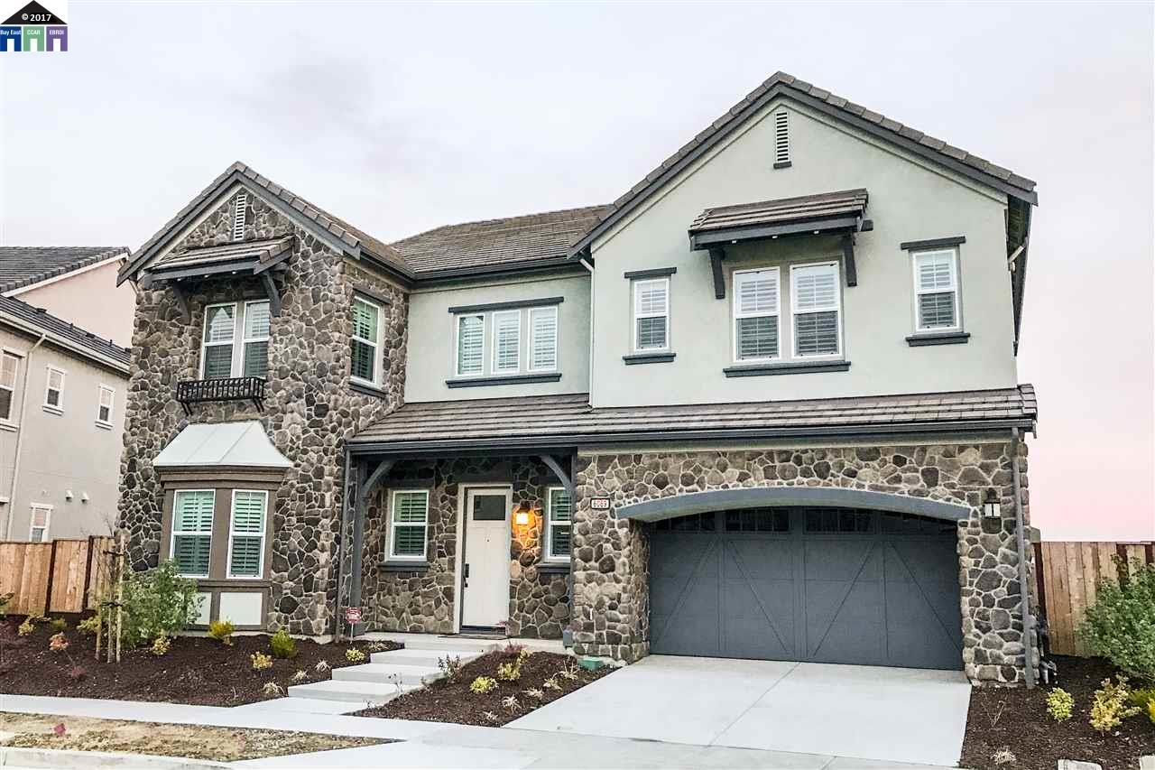 Single Family Home for Sale at 6089 Laurelspur Loop San Ramon, California 94583 United States