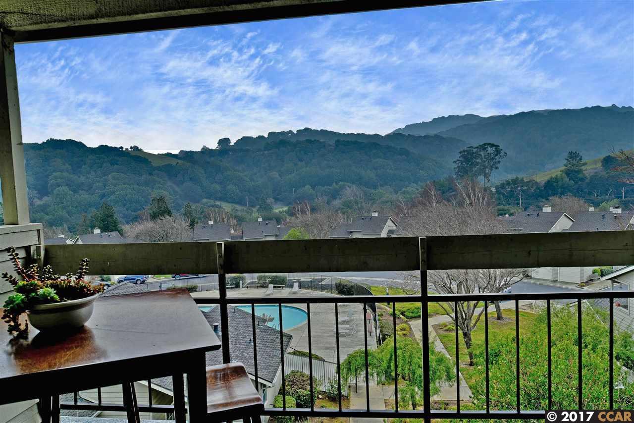 Condominium for Sale at 7710 Canyon Meadow Circle Pleasanton, California 94588 United States