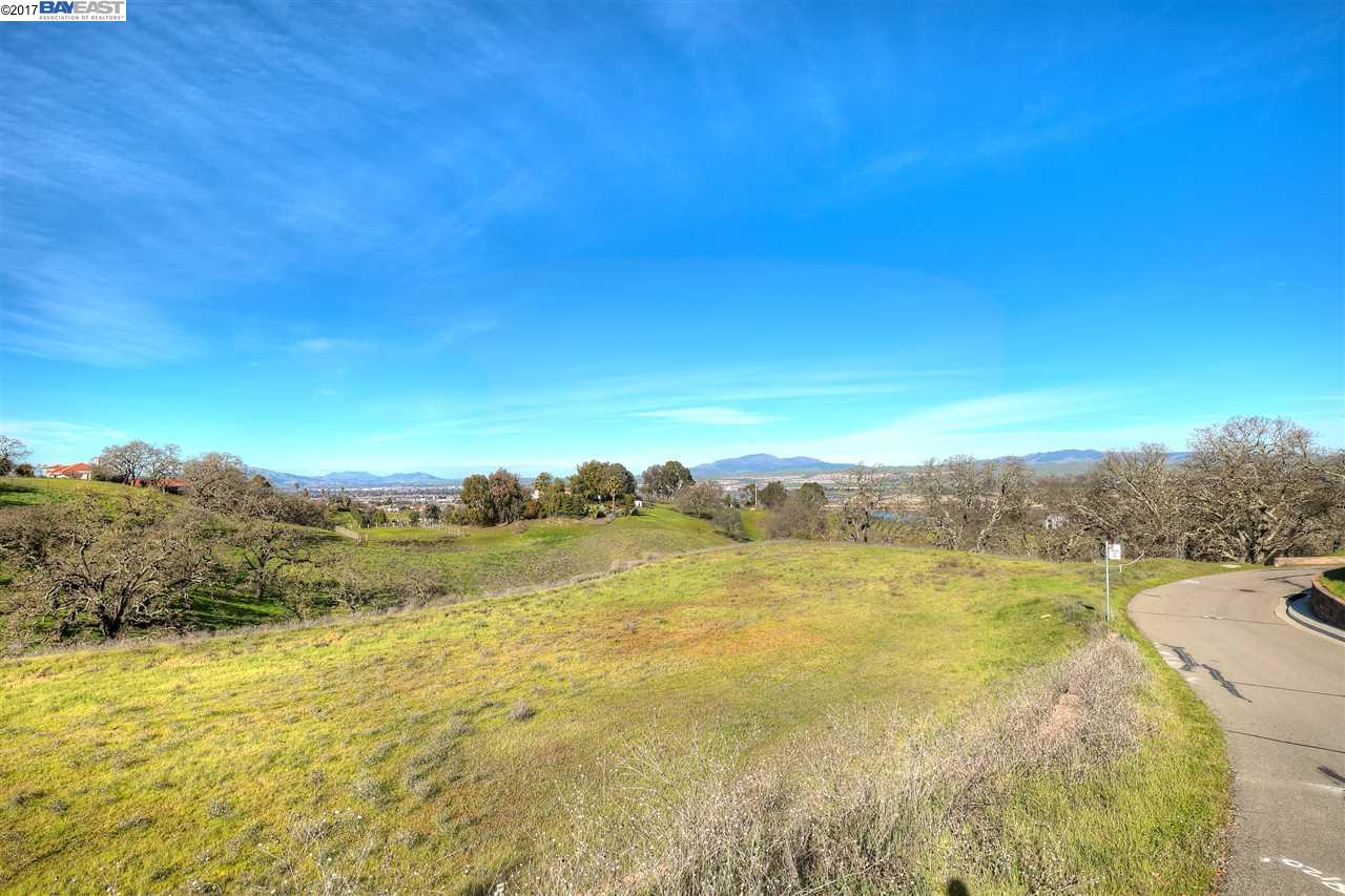 Land for Sale at #6 Winding Oaks Drive Pleasanton, California 94566 United States
