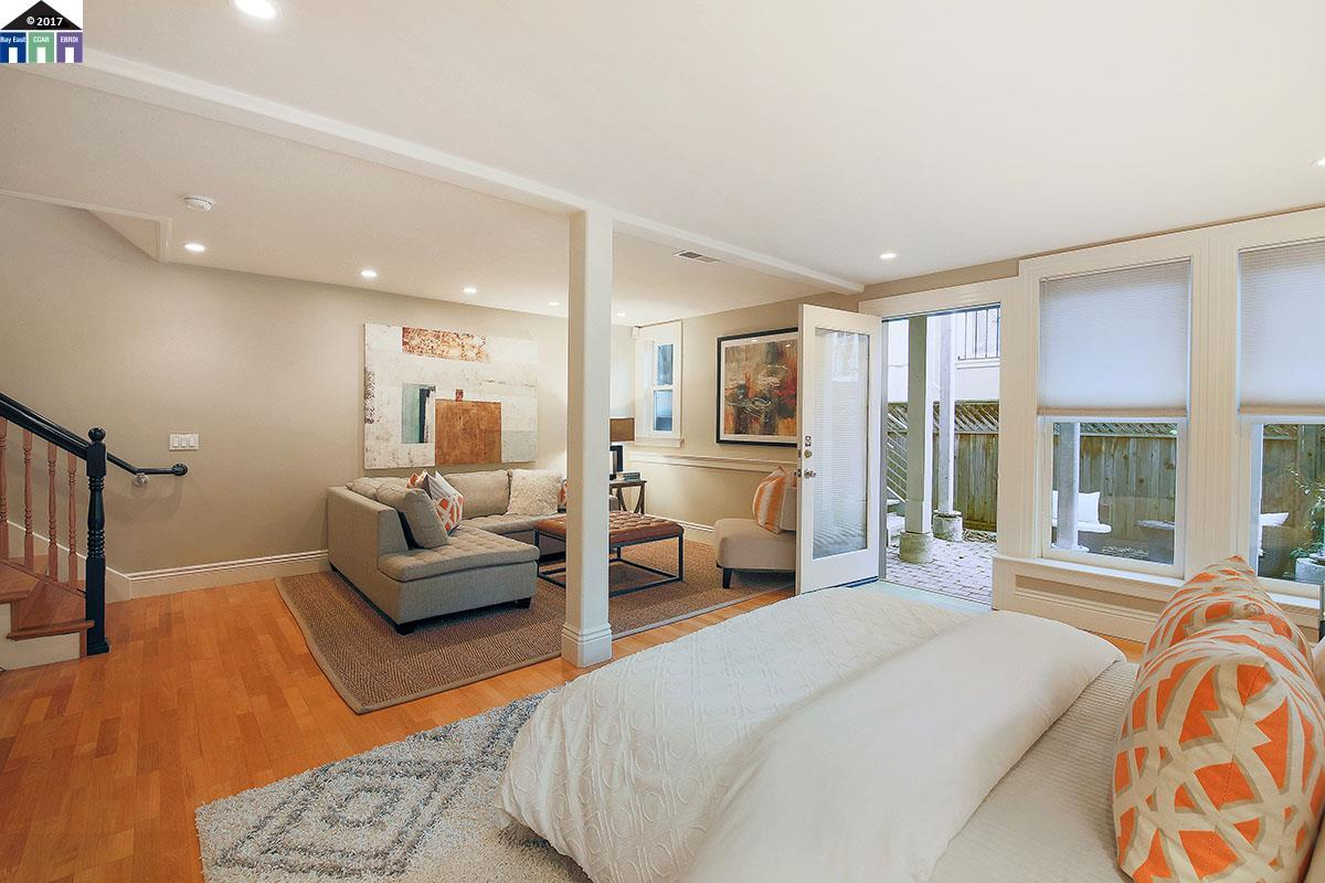 Additional photo for property listing at 51 Ord Street  San Francisco, California 94114 United States