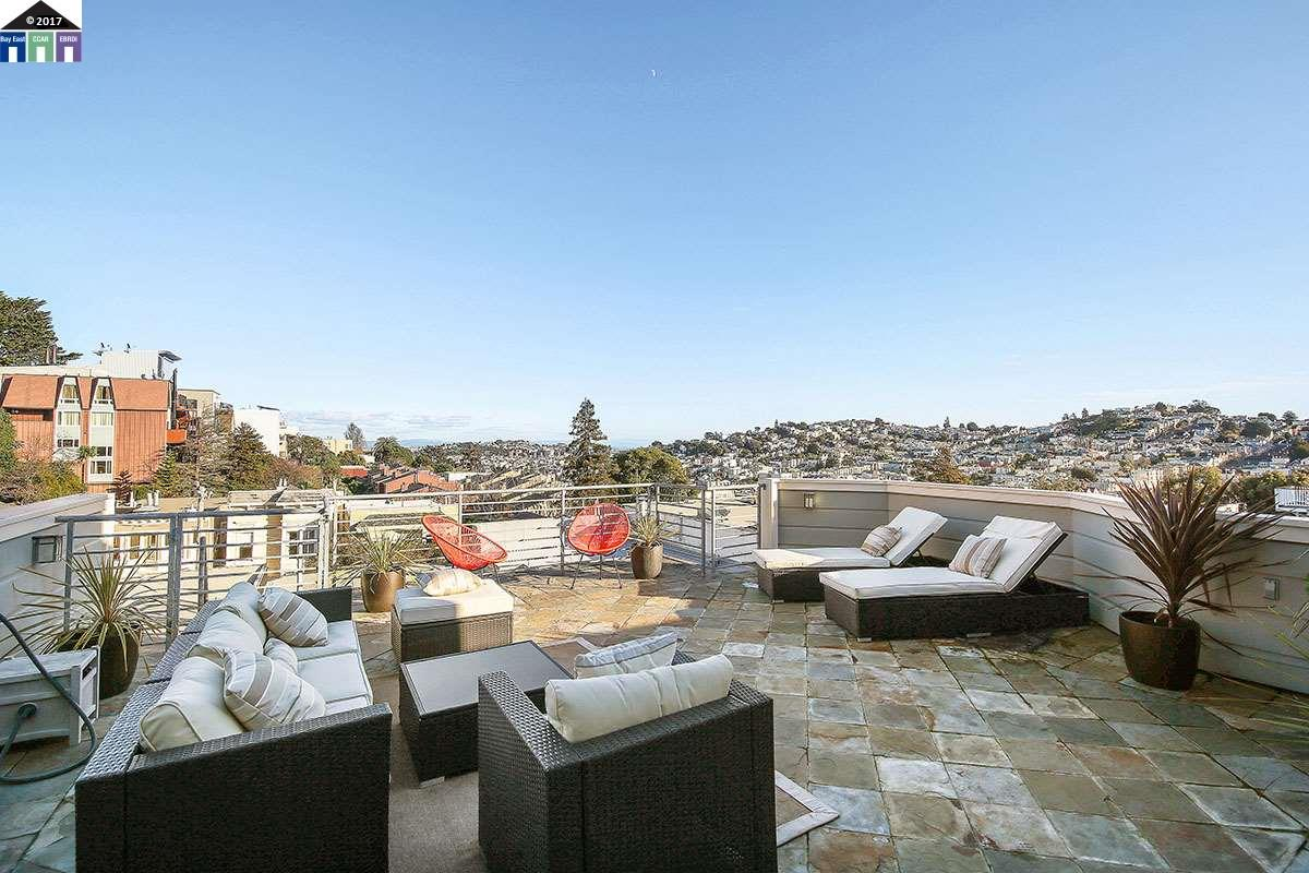 Additional photo for property listing at 51 Ord Street 51 Ord Street San Francisco, カリフォルニア 94114 アメリカ合衆国