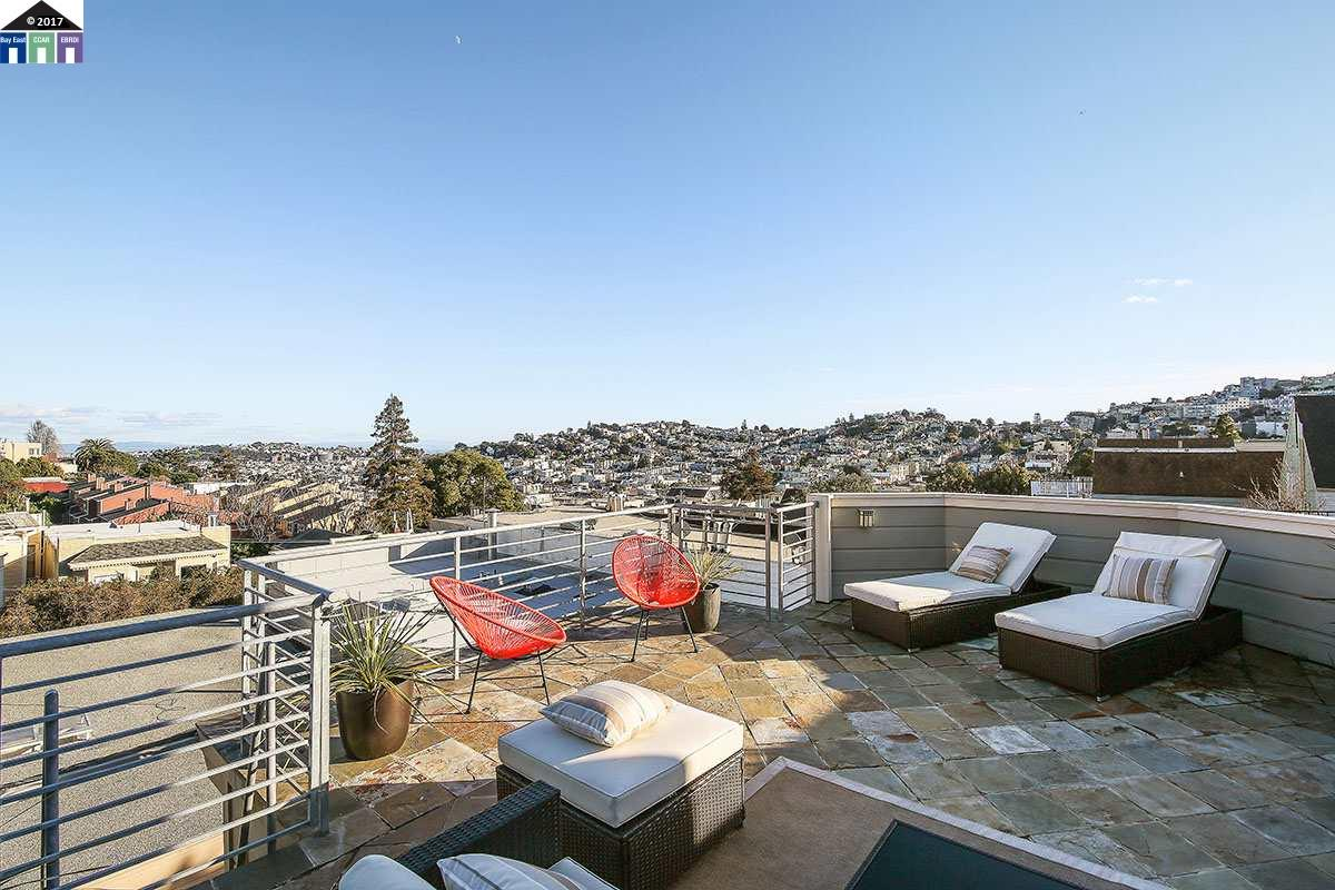 Additional photo for property listing at 51 Ord Street 51 Ord Street San Francisco, California 94114 United States