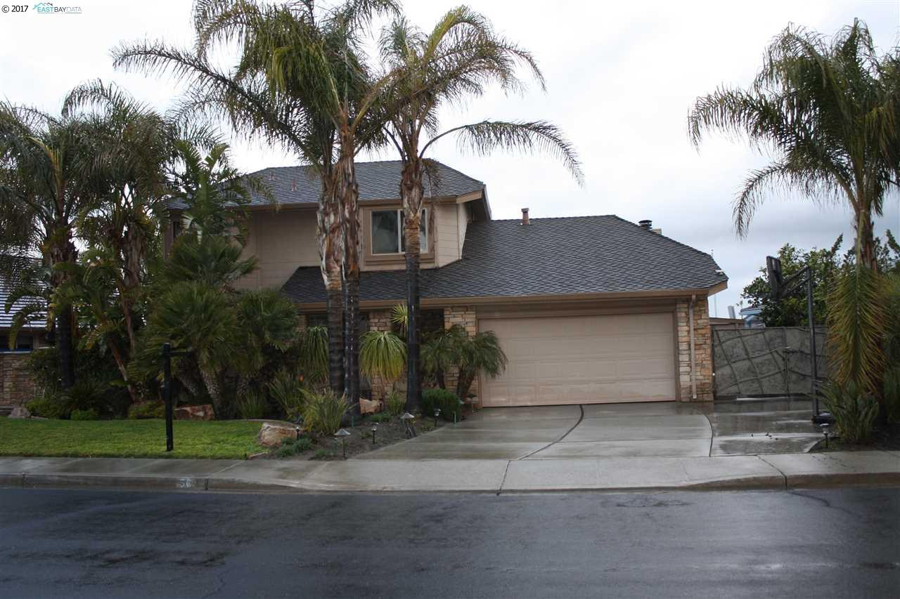 Single Family Home for Sale at 5621 Beaver Lane Discovery Bay, California 94505 United States