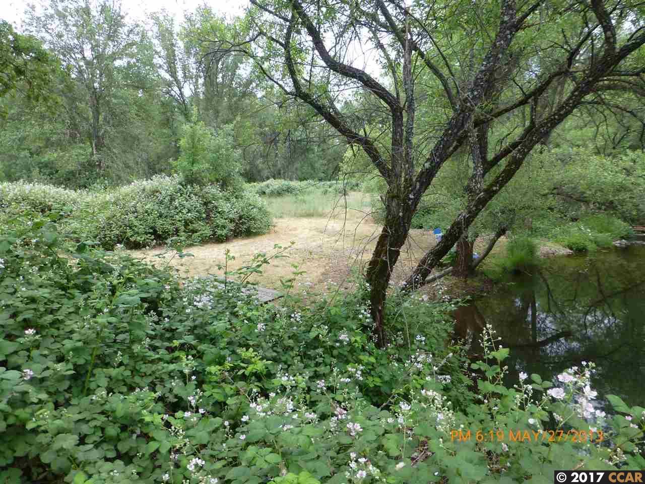 Terrain pour l Vente à 16709 Brewer Rd & Thornally Court Grass Valley, Californie 95949 États-Unis