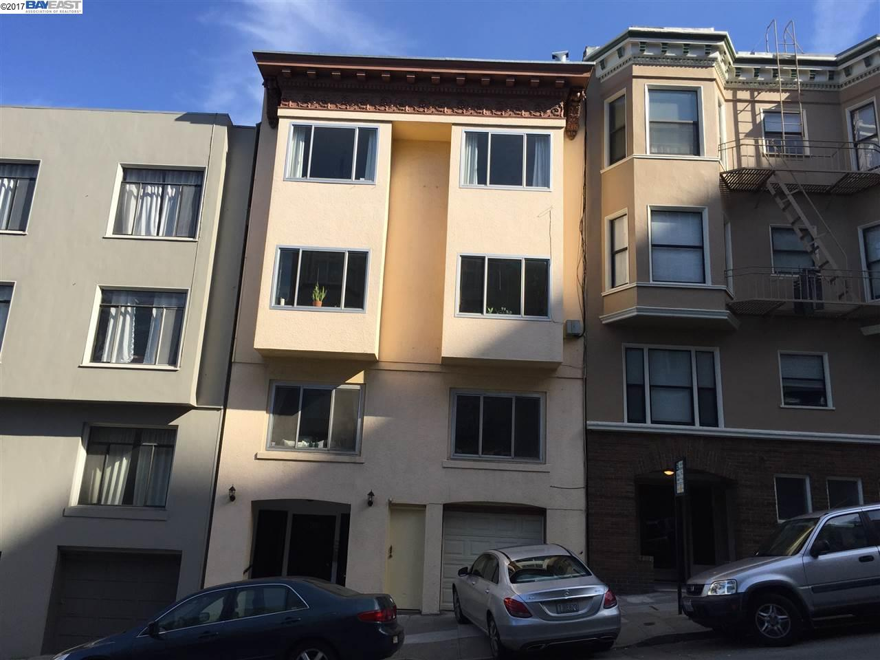 Additional photo for property listing at 1440 Jones  San Francisco, California 94109 United States