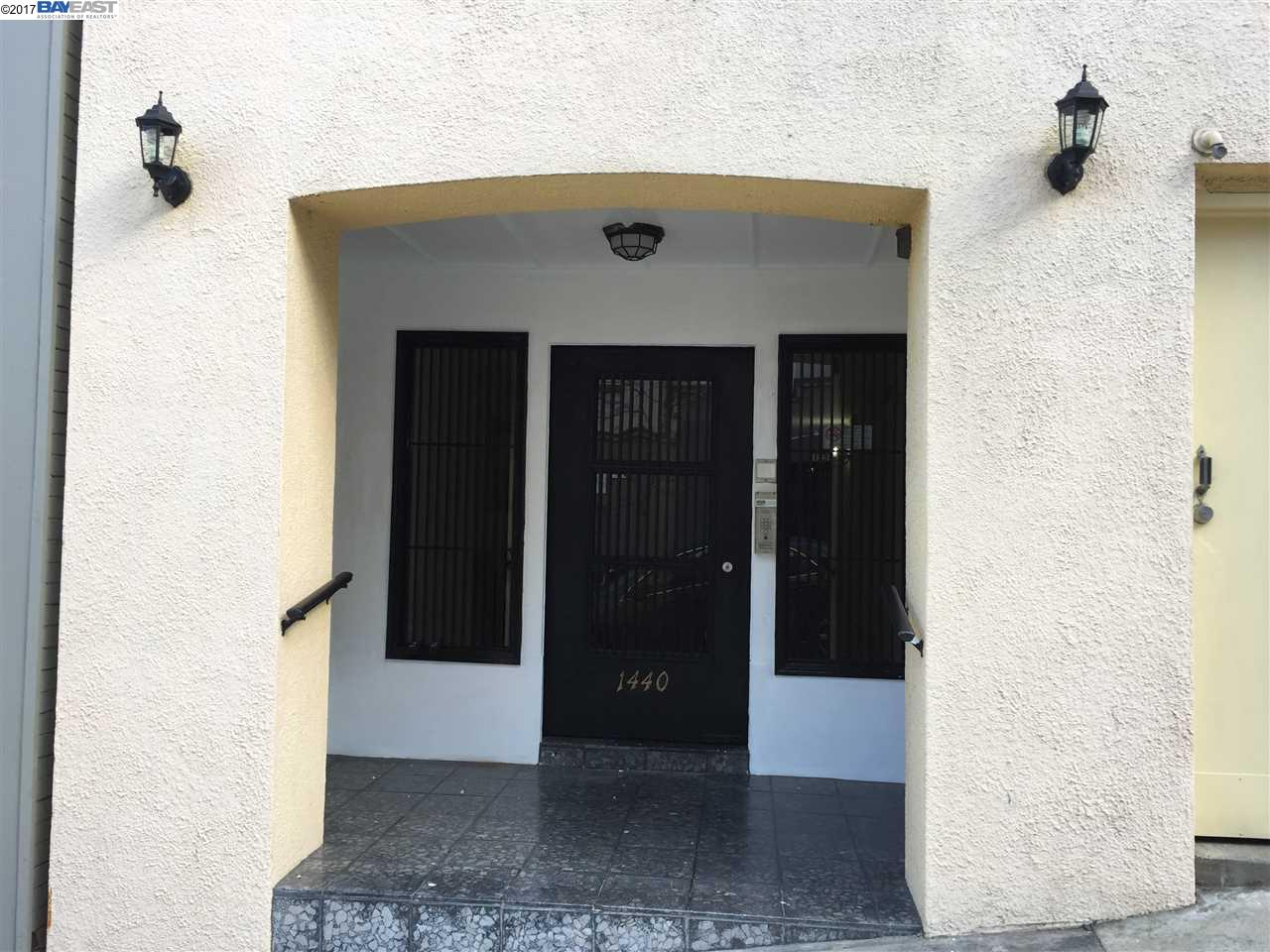 Additional photo for property listing at 1440 Jones 1440 Jones San Francisco, Kalifornien 94109 Vereinigte Staaten