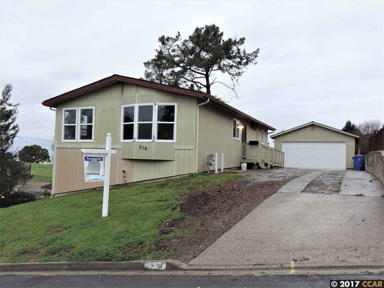 210 2ND ST, RODEO, CA 94572