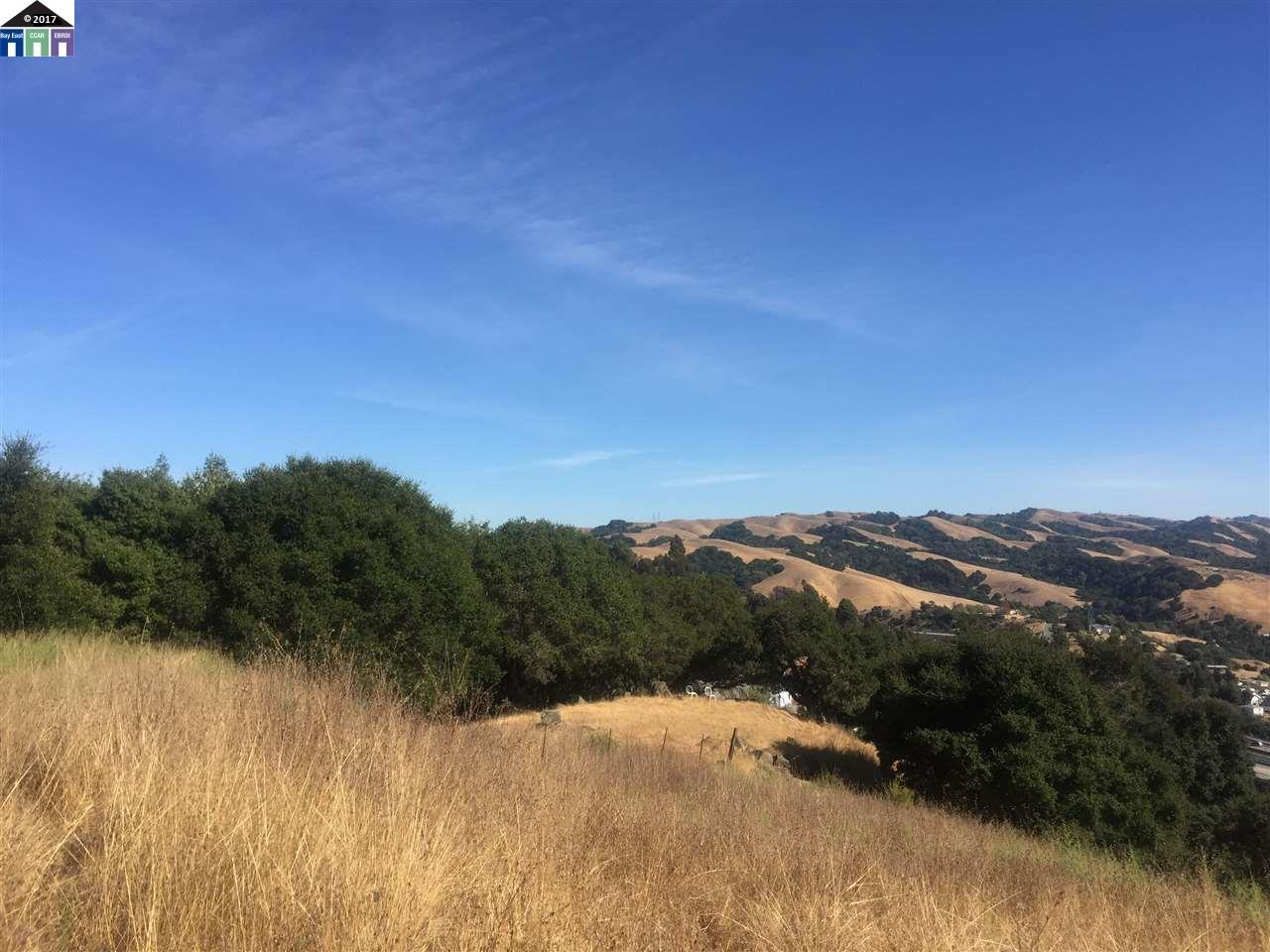 Land for Sale at 21243 Knuppe Place Castro Valley, California 94552 United States