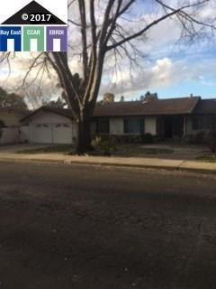2416 Blackstone Drive, WALNUT CREEK, CA 94598