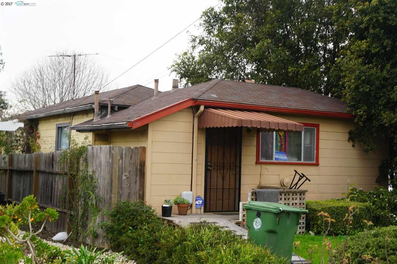 6822 LINCOLN AVE., EL CERRITO, CA 94530